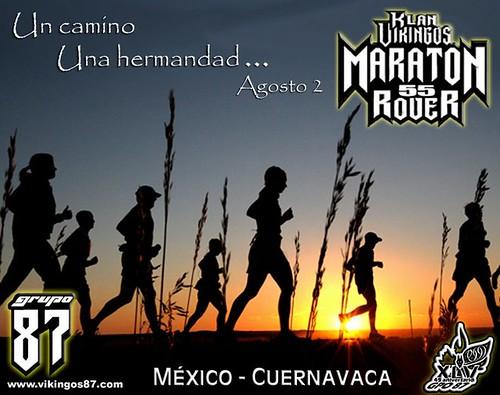 55_Maraton_Rover