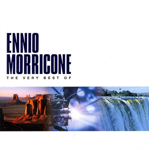 Ennio Morricone -The very best of (2000)