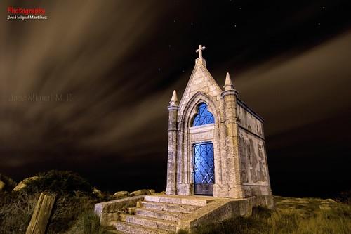 Panteón del Inglés (Nocturna)
