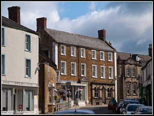 Castle Cary somerset