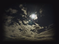 Midnight Sun ( Hec Ochoa) Tags: 6 beauty wonderful video amazing time august luna fullmoon hector agosto 2009 lapse 6th llena ochoa iminlovewiththis