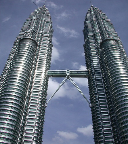 3810749127 3258c8107a Ten Tallest Buildings in the World