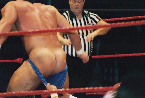 John cena big ass
