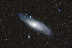 Galaxie d'Andromède (M31) (Сергей') Tags: m31 ngc224 2009 galaxie m32 m110 ngc221 ngc205 40d andromède Astrometrydotnet:status=solved tmb80 astro:name=ngc205 astro:name=m110 astro:name=ngc221 astro:name=m32 astro:name=ngc224 astro:name=m31 astro:subject=m31 Astrometrydotnet:version=12233 Astrometrydotnet:id=alpha20090888677678