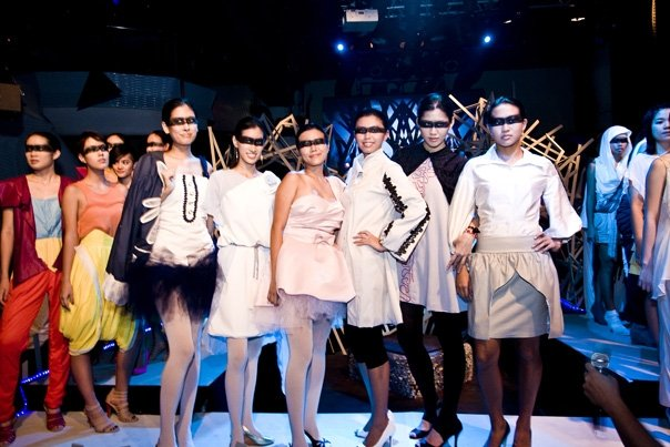 jennifer choi wardroblings zouk fashion show finale