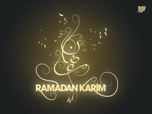 Ramadan 1432/2011 Horaires des prières 3845514588_a195dd8bf9