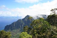 Movieland (Joyce and Steve) Tags: hawaii kauai napalicoast