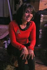av (nightdrift2) Tags: startrek klingon deepspacenine cardasian
