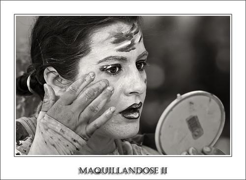Maquillandose II