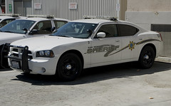 San Benito Sheriff's Charger (dcnelson1898) Tags: sheriff lawenforcement dodgecharger hollister firstresponder sanbenitocountysheriff