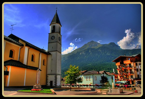 Andalo  (Trentino) por misdi12.