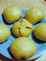img_0006 (jeshio) Tags: japanese vegan sweets matcha bao manju anko adzuki steamedbun