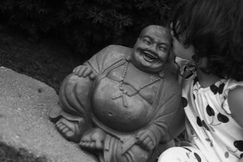 JRR Buddha