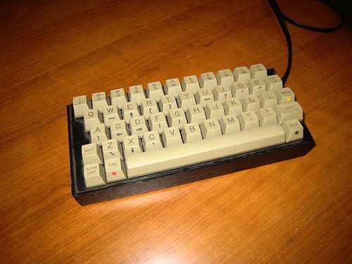 Mystery Keyboard