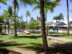 Guadalupa: la Creole Beach- Le Gosier
