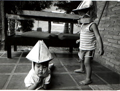 ninja megu e len-1 (YAMA NO YOUCHIEN) Tags: aude youchien