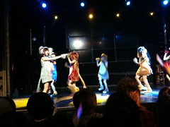 AKB48 at Webster Hall NYC