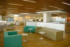 KAL Lounge, ICN (Hoojung) Tags: lounge kal icn