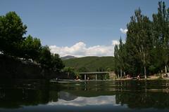 Riomalo de Abajo (Jesu dAlange) Tags: espaa canon eos spain verano 2009 abajo caceres hurdes 400d riomalo riomalodeabajo jesuloca