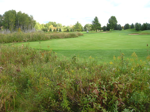 Manistee National Golf and Resort
