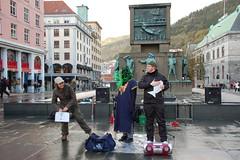 Kampanjeuka Bergen (www.saih.no) Tags: bergen saih vestsahara