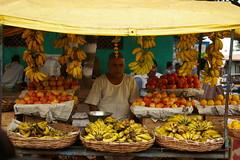blink (Wendkuni) Tags: india fruit markets badami