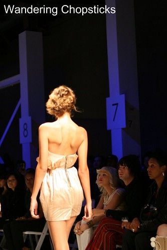 Femme Noir by Phong Hong Debut at Downtown Los Angeles Fashion Week Fashion Angel Awards Emerging Designers Runway Show 4