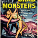 1957-Attack of the Crab Monsters