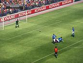 videojuego de futbol