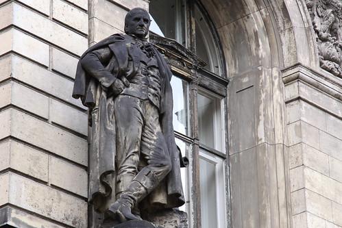 Leopold von Bruch