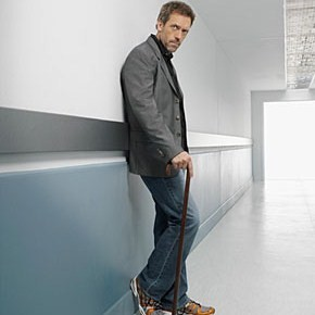 House Gregory House