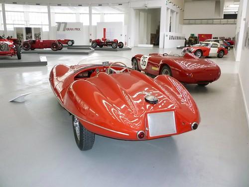 Mostra Museo del'Auto 132