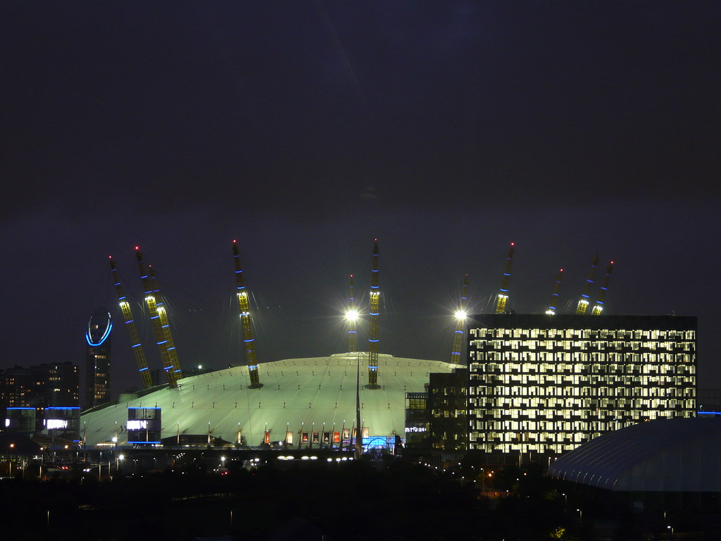 is greenwich peninsula an example of Greenwich peninsula is a district of south-east london, england (for example the 1870 clippers blackadder and hallowe'en built by maudslay), boiler making.