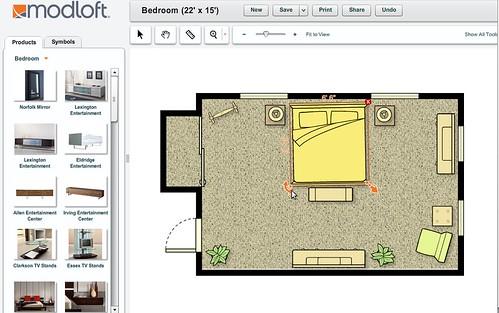 4052022111 bbe58b49ba Modloft: Diseña la distribución de tu piso online