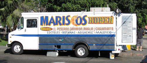 Mariscos Ruben