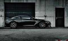 Nissan GT-R (Luuk van Kaathoven) Tags: auto car photography nikon flickr nissan automotive explore van gtr luuk r35 explored d80 luukvankaathovennl kaathoven