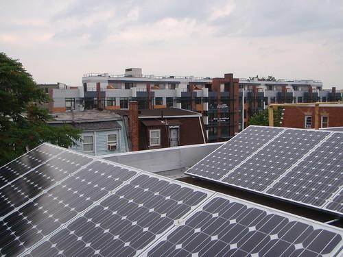 1 - Solar Photovoltaic Panels