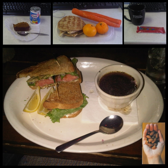 2009-11-30 food