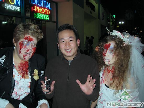 4337477772 0ee43b51ac o Zombie Walk   Alhambra, CA