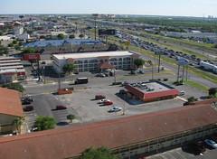 IH35 near Rittiman Rd, San Antonio, TX