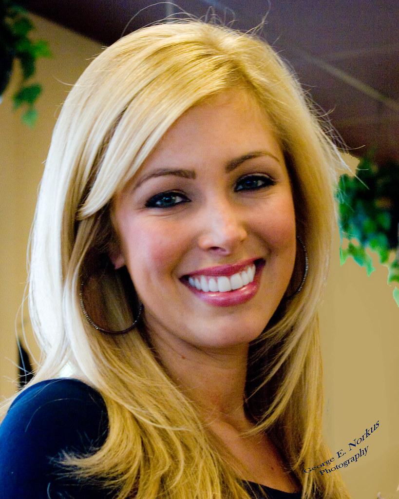 Erin Nicole - WXYZ-TV Channel 7 Reporter