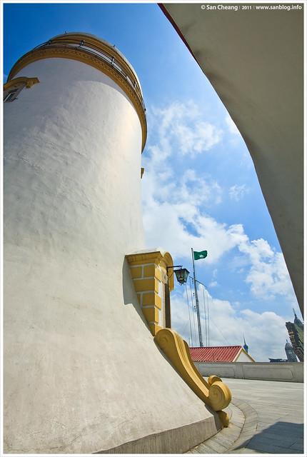 東望洋燈塔