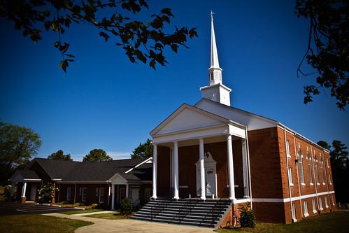 110619 Centerville Baptist