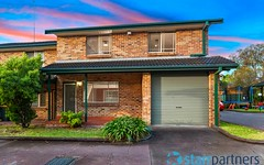 8/10 Stanbury Place, Quakers Hill NSW