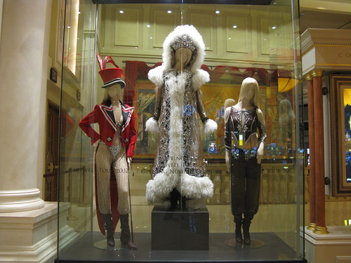 More Cher Costumes