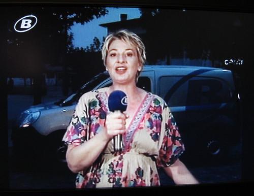 Nachrichten Telebielingue 21.05.2009