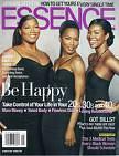 Cover of Essence magazine
