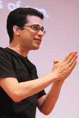 WordCamp SF - Community - Chris Pirillo (Lockergnome.com)