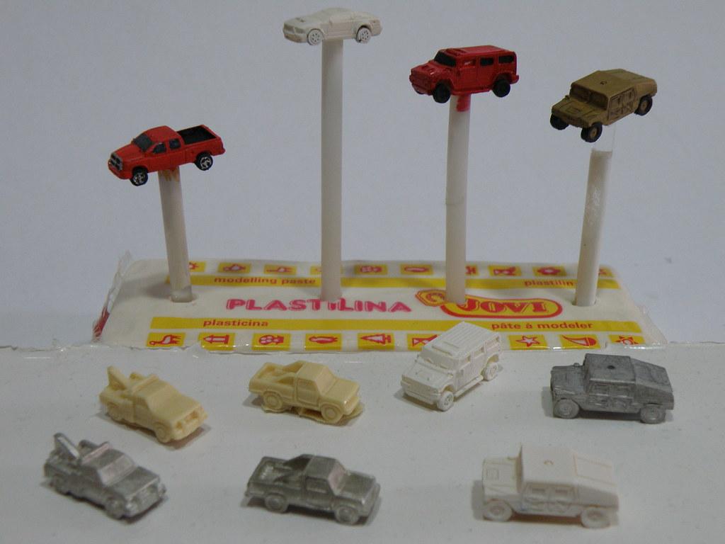 mis primeros moldes 3585770865_fc9a7756f3_b