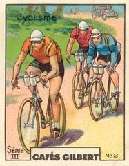 gilbert  sport 2